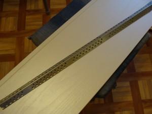 3. Алюминиевый уголок